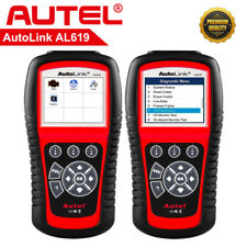 Autel AL519 OBD2 CAN Diagnostic Scan Tool Code Reader Scanner Check Engine Light