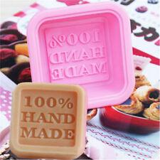 Soap Moulds