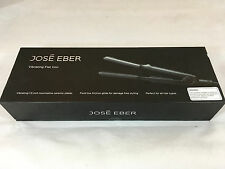 "Jose Eber Vibrating 1.5"" Flat Iron Hair Straightening Iron"