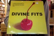 A Thing Called Divine Fits LP sealed vinyl + download Merge Spoon Wolf Parade