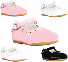 Chaussures moyens à boucle pour bébé