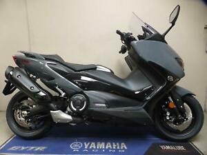 NEW 2021 Yamaha XP560 T-MAX Tech Max Power Grey IN STOCK NOW!! LAST ONE!!