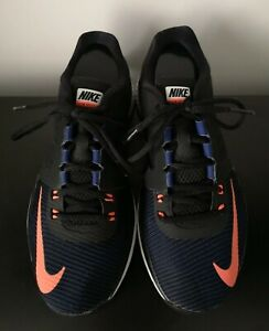Womens Nike Zoom Speed TR Training Fitness Gym Trainers - UK 7