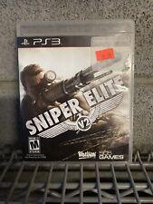 Sniper Elite V2 - Silver Star Edition (Sony PS3 2013)