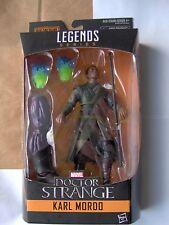 """Marvel Legends Series """" Karl Mordo """" Dormammu BAF Doctor Strange"""