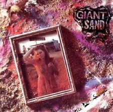 Giant Sand - The Love Songs - Homestead Howe Gelb RARE SEALED NEW