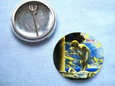 Dalis Car 25mm Badge Mick karn Pete Murphy Bauhaus Japan David Sylvian