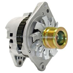 Alternator Quality-Built 15776 Reman