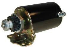 New Starter Motor For Briggs & Stratton Engine 499521 795121 5746