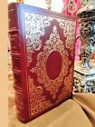 THE AGONY AND THE ECSTASY Franklin Library STONE RARE SIGNED FIRST EDITION FINE
