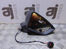 SEAT Leon FR 2.0 TD 2014 Espejo Eléctrico de puerta frontal controladores secundarios