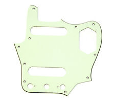 Mint 3-ply Pickguard for Fender Japan MIJ Reissue Jaguar® PG-0580-024