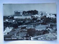CISTERNINO Istituto salesiani Brindisi vecchia cartolina