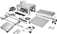 Festool Tischzugsäge CS 70 EBG-Set PRECISIO 561146 Kreissäge - 574782
