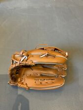 Holy Leather Baseball Catch Mitt