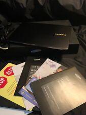 DEAD Samsung Series 9 NP900X3C-A01US Intel i5-3317U 1.7GHz 4GB No WiFi/HDD/OS