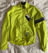 Rapha men's cycling Pro Team training jacket size medium