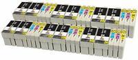 27XL 27 XL TONER EXPERTE® 30 Cartouches d'encre compatibles pour Epson WorkForce