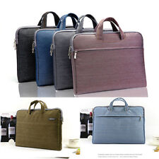 "Anti-Shock Sleeve Carry Case Bag For 13 Inch MacBook Air MacBook Pro 11"" 15"""