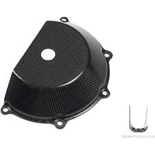 CLUTCH COVER OPEN CARBON FIBER DUCATI 1100 HYPERMOTARD EVO SP '10/'12