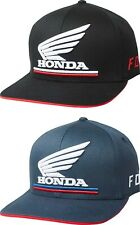 Fox Racing Honda Flexfit Hat -  Mens Lid Cap