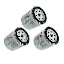 Set Of 3 Fuel Filters Mahle 0010920401 Fits: Mercedes W123 W126 240D 300CD 300SD