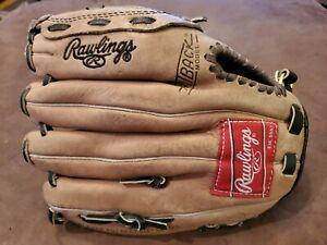 "Vintage Baseball Glove, Rawlings, RBG224BFR, Ken Griffey Jr., 11"",RHT, Ex. Cond."