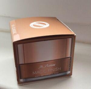 M.Asam Magic Finish Make-up (classic 01) 30ml - neu / ungeöffnet