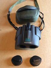 Pentax 10x24 UCF WR 6deg - Case,Strap,Cups
