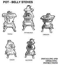 Masport pot belly installer manual [109]