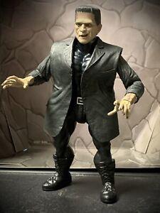 "Custom 5.5"" Frankenstein Monster Neca MOTU Masters Of The Universe Origins"