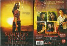 DVD - SUMMER' S BLOOD avec ASHLEY GREENE ( HORREUR ) NEUF EMBALLE - NEW & SEALED