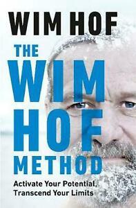 THE WIM HOF METHOD by Wim Hof BRAND NEW on hand IN AUS!