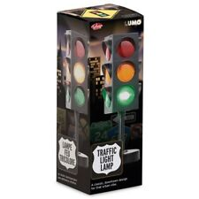 TRAFFIC LIGHT LAMP - 28333 CLASSIC DOWNTOWN DESIGN WITH AN URBAN VIBE FUN