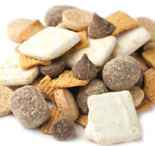 S'mores Trail Mix - 3 Lb Bag - Free Expedited Shipping!