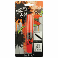 Mascaras longue tenue liquides allongant