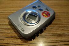 Sony Walkman MC Cassette   FX488 , Radio / Cassette Autoreverse