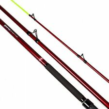 Penn Rampage II Surf Fishing Rod 2017 14ft 80-120g Cordura Tube 1436223