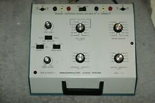 HEATHKIT IT-3121 SEMICONDUCTOR CURVE TRACER, GOOD CONDITION.