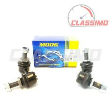 Moog Rear Anti Roll Drop Links for NISSAN PATHFINDER R51 & NAVARA D40 - 2005-14