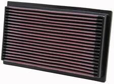 K&N Hi-Flow Performance Air Filter 33-2059 fits BMW 5 Series 520 i (E28),525