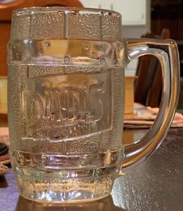 Dad's Root Beer Barrel Mug