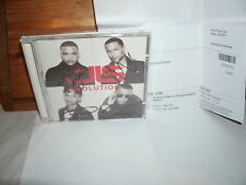 JLS,EVOLUTION,EXCLUSIVE SIGNED COPY,PROOF PROVIDED