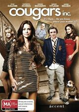 Cougars Inc. (DVD, 2011)