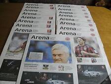 Eintracht Frankfurt  Das Magazin der Frankfurter Neuen Presse Saison 2013/14