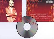 """PATRICIA KAAS """"Dans ma chair"""" (CD) 1997"""