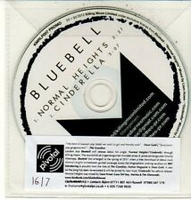(DC987) Bluebell, Normal Heights / Cinderella - 2012 DJ CD