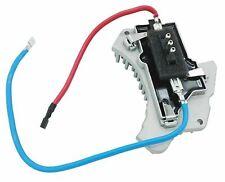 Blower Motor Resistor for Chrysler Crossfire Mercedes C280 CLK320 SLK32 AMG 3.2L