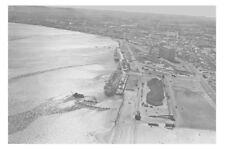 Western Australia GERALDTON 2nd aerial 1966 view modern Digital Photo Postcard