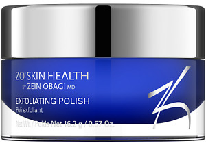 ZO Skin Health By Zein Obagi Exfoliating Polish 16.2g OFFER £29.99